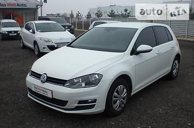 Volkswagen Golf VII 2013 в Николаеве
