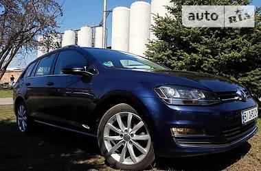 Volkswagen Golf VII 2014 в Великой Багачке