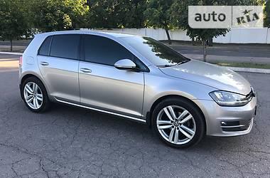 Volkswagen Golf VII 2014