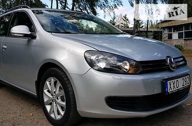 Volkswagen Golf VII 2012 в Радивилове