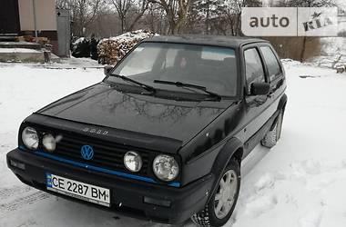 Volkswagen Golf VII 1990 в Черновцах