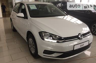 Volkswagen Golf VII 2017 в Николаеве