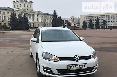 Volkswagen Golf VII 2013 в Хмельницком