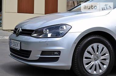 Volkswagen Golf VII 2014 в Одесі
