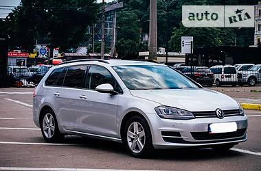 Volkswagen Golf VII 2014 в Киеве