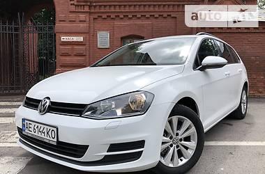 Volkswagen Golf VII 2015 в Вінниці