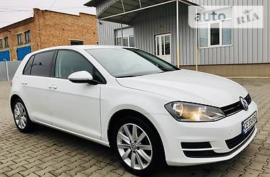 Volkswagen Golf VII 2015 в Черновцах