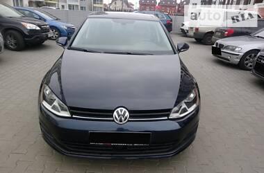 Volkswagen Golf VII 2016 в Киеве