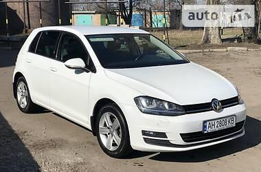 Volkswagen Golf VII 2015 в Покровске
