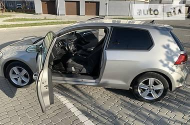 Volkswagen Golf VII 2015 в Ивано-Франковске