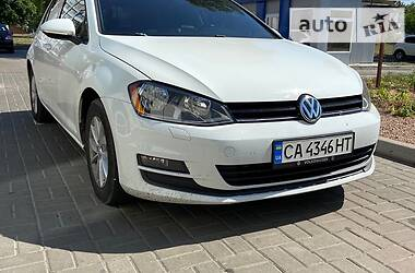 Volkswagen Golf VII 2014 в Черкассах