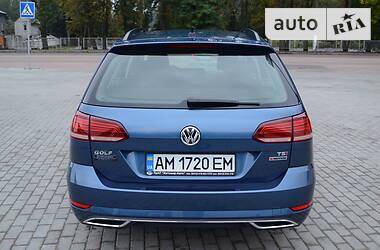 Volkswagen Golf VII 2018 в Житомире