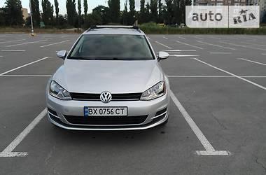 Volkswagen Golf VII 2015 в Каменец-Подольском