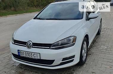 Volkswagen Golf VII 2015 в Дунаевцах