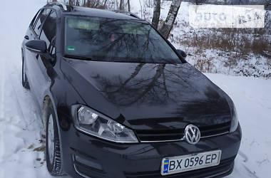 Volkswagen Golf VII 2017 в Белогорье
