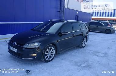 Volkswagen Golf VII 2014 в Харькове