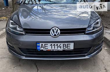 Универсал Volkswagen Golf VII 2015 в Константиновке