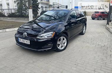 Volkswagen Golf VII 2015 в Днепре