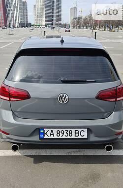 Volkswagen Golf VII 2019 в Киеве