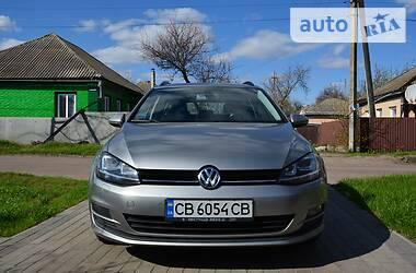 Volkswagen Golf VII 2015 в Києві