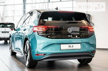 Volkswagen ID.3 2020 в Киеве