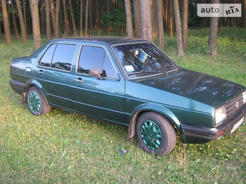 Volkswagen Jetta 1987 в Ровно