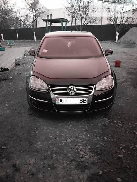 Volkswagen Jetta 2006 в Ивано-Франковске