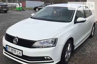 Volkswagen Jetta 2016 в Калуше