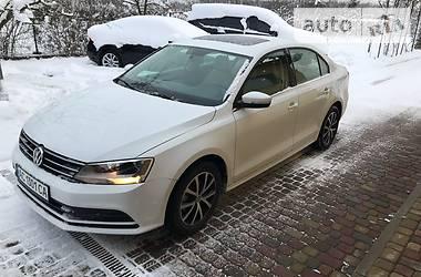 Volkswagen Jetta SE 2017