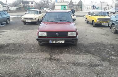 Volkswagen Jetta 1984 в Гадяче