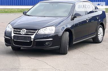 Volkswagen Jetta 2010 в Одессе