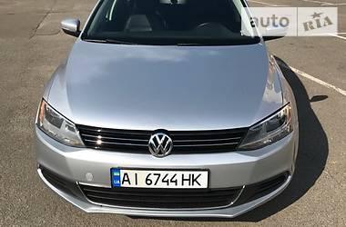 Volkswagen Jetta 2013 в Броварах