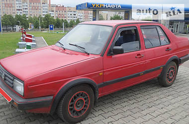 Volkswagen Jetta 1989 в Ровно