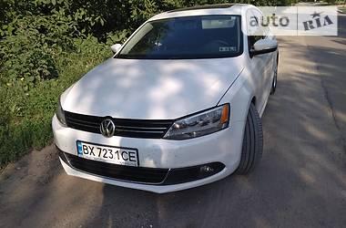 Volkswagen Jetta 2010 в Каменец-Подольском