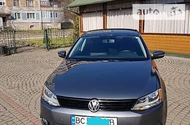Volkswagen Jetta 2014 в Червонограде