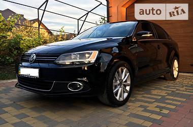 Volkswagen Jetta 2014 в Черновцах