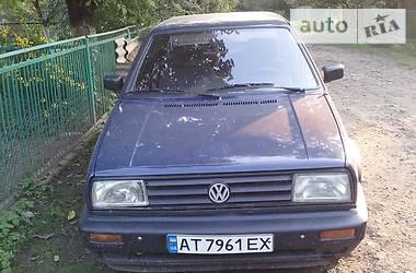 Volkswagen Jetta 1991 в Ивано-Франковске