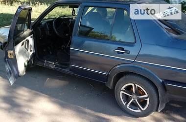 Volkswagen Jetta 1987 в Сумах