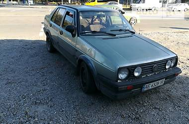 Volkswagen Jetta 1987 в Днепре