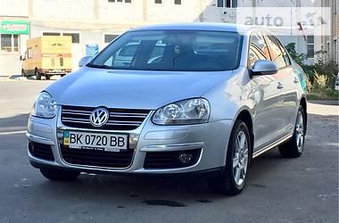 Volkswagen Jetta 2010 в Ровно