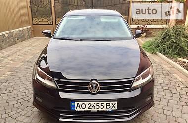 Volkswagen Jetta 2016 в Ужгороде