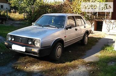 Volkswagen Jetta 1985 в Полонном