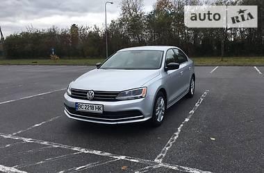 Volkswagen Jetta 2015 в Львове