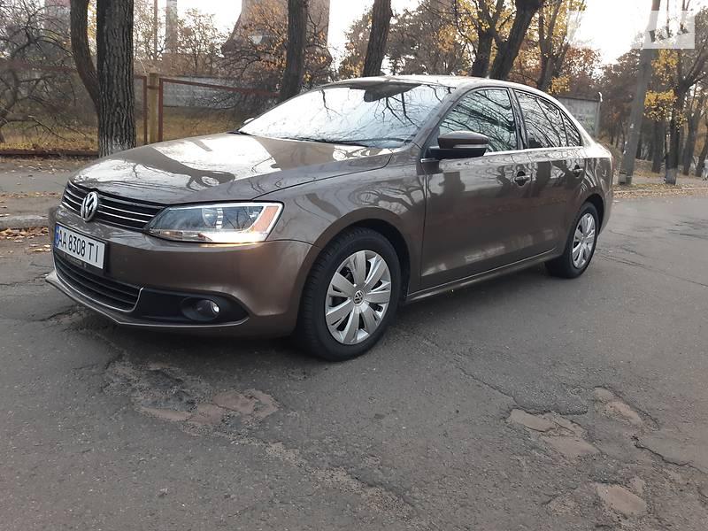 Volkswagen Jetta 2014 року в Києві