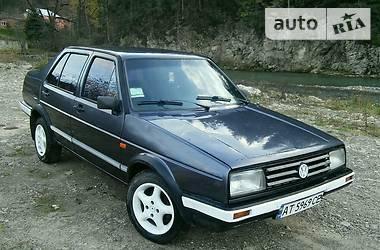 Volkswagen Jetta 1984 в Верховине