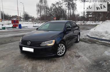 Volkswagen Jetta TSI SE
