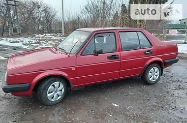 Volkswagen Jetta 1988 в Луцке
