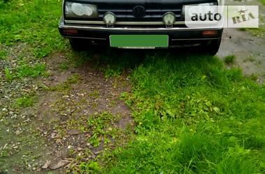 Volkswagen Jetta 1987 в Рахові