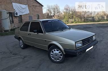 Volkswagen Jetta 1987 в Бершаді