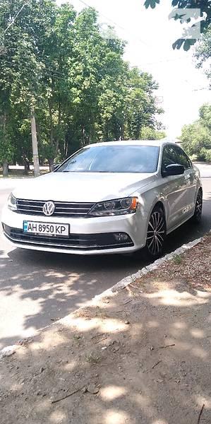 Volkswagen Jetta 2016 года в Донецке